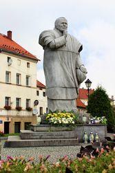 Pomnik Jana Pała II