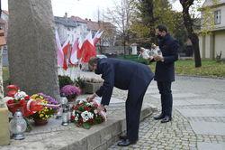 102. rocznica odzyskania przez Polskę Niepodległości102. rocznica odzyskania przez Polskę Niepodległości