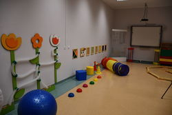 Sala sensoryczna