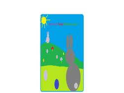 E-kartka wielkanocna