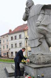 16 rocznica śmierci Papieża Polaka