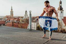 Szymon Król Mistrzem Polski