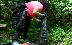 Sukces II edycji Sprzątnijmy Park Książański