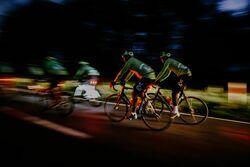 Z Dolnego Śląska na Hel. 620 km na rowerach w 19 godzin. W szczytnym celu.