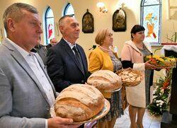 Msza Święta Dziękczynna oraz koncert Zespołu Janicki