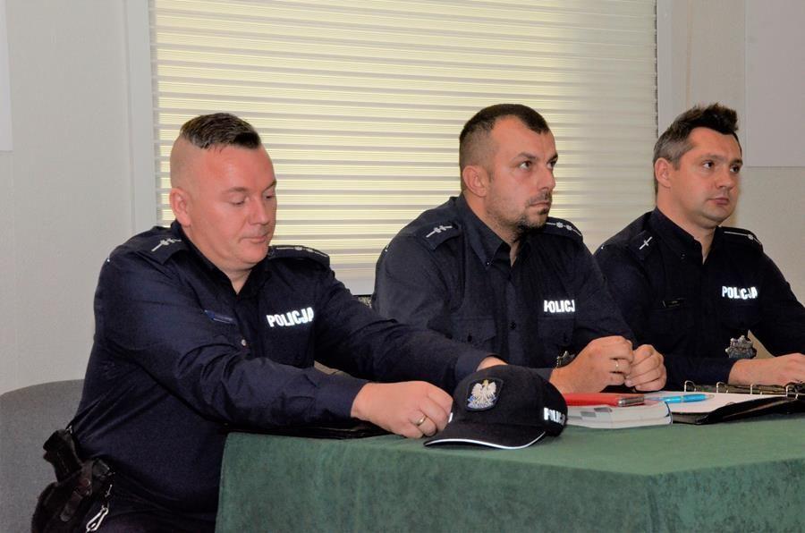 Debata Policja - 2019