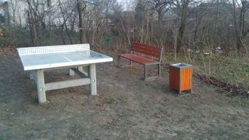 Otwarte Strefy Aktywności zrealizowane w 2018 roku - Rudnik