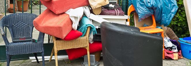 Zakład Usług Komunalnych Spółka z ograniczoną odpowiedzialnością w Kurowie organizuje zbiórkę odpadów wielkogabarytowych