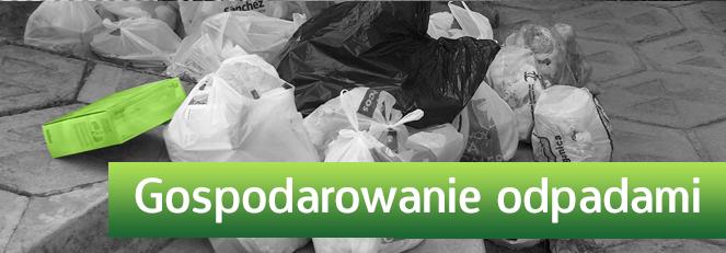 Harmonogram odbioru odpadów komunalnych z terenu gminy Abramów 2016