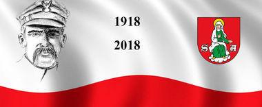 Uroczyste Obchody 100. Rocznicy Odzyskania Niepodległości