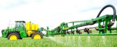 Szkolenie uzupełniające - Stosowanie środków ochrony roślin przy użyciu sprzętu naziemnego