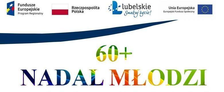 """NADAL MŁODZI"" – Klub Seniora w gminie Annopol"