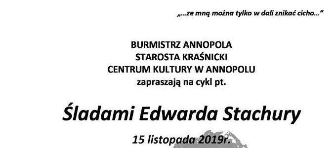 Śladami Edwarda Stachury