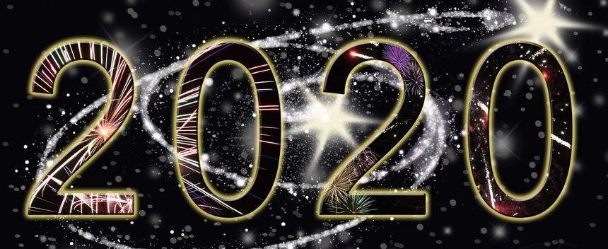 Zaproszenie na powitanie Nowego Roku