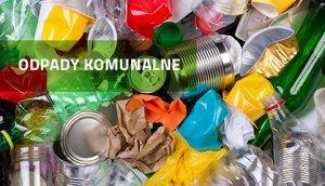 Harmonogram odbioru odpadów sporządzony na 2018 r.