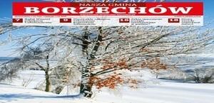 Nasza Gmina Borzechów nr. 46/2018