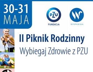 II Piknik Rodzinny  31 maja 2015 r.