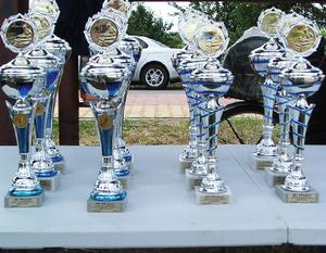 Puchar Burmistrza Miasta Dęblin 2016
