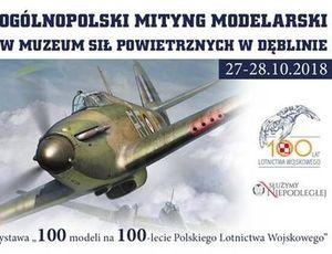 I Ogólnopolski Mityng Modelarski,