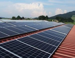 SPOTKANIE DOTYCZĄCE DOFINANSOWANIA NA INSTALACJE FOTOWOLTAICZNE DO PRODUKCJI ENERGII ELEKTRYCZNEJ ORAZ INSTALACJE SOLARNE DO PODGRZEWANIA WODY UŻYTKOWEJ