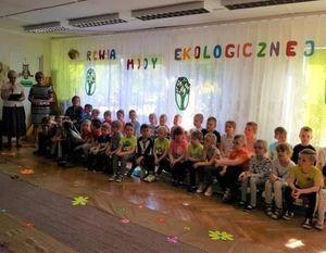 EKOLOGICZNY POKAZ MODY W MP4