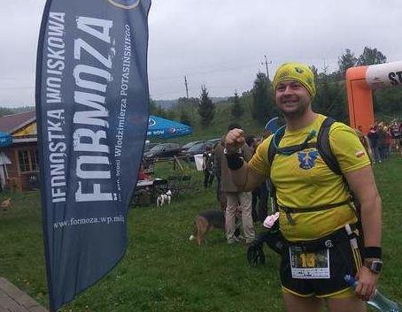 DSS Orlęta - relacja z Ultramaratonu FORMOZA, 18.05.19