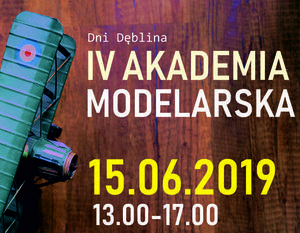 IV Akademia Modelarska