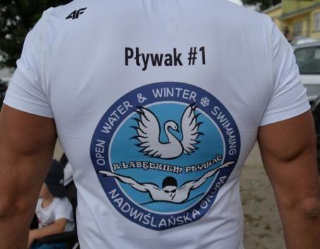 Poland Slow Swimming – Dęblin 2019