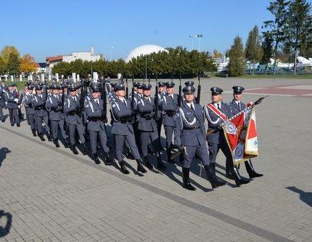 11. rocznica sformowania 4. Skrzydła Lotnictwa Szkolnego