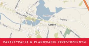 Partycypacja w planowaniu przestrzennym - informacje wstępne