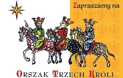 II Garbowski Orszak Trzech Króli
