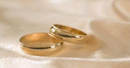 Jubileusz 50-lecia pożycia małżeńskiego - Złote Gody