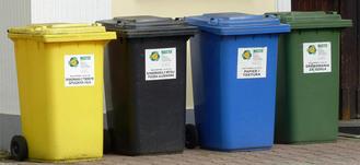 Odbiór śmieci bez zmian