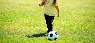 W poszukiwaniu piłkarskich talentów