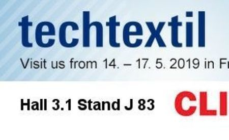 Leading international trade fair for technical textiles and nonwovens