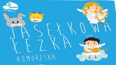 Jasełkowa Łezka - humoreska