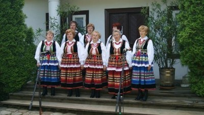 Eliminacje do 49. Ogólnopolskiego Festiwalu Kapel i Śpiewaków Ludowych