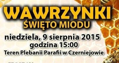 Zapraszamy na Wawrzynki