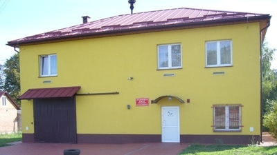 """Projekt """"Termomodernizacja i remont budynku w miejscowości Czerniejów  z przeznaczeniem na cele społeczno-kulturalne"""""""