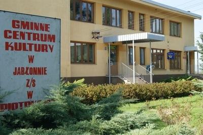 Gmina Jabłonna kupiła pomieszczenia po poczcie w Piotrkowie
