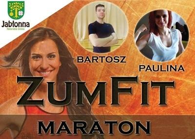 I Maraton ZumFit