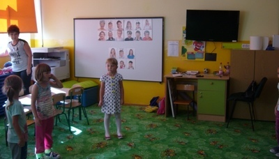 Półkolonie z językiem angielskim w Szkole Podstawowej w Skrzynicach