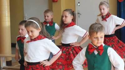 Święto Rodziny w Tuszowie