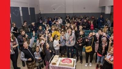 26. Finał WOŚP z kolejnym rekordem w naszej gminie!