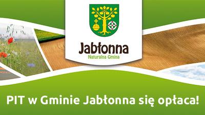 Rozlicz PIT w Gminie Jabłonna - PROGRAM DO ROZLICZEŃ