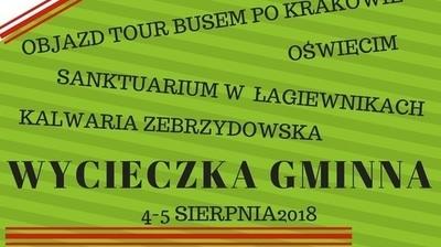 Wycieczka do Krakowa i okolic z Kulturą