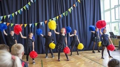 Piknik Rodzinny w Piotrkowie - relacja zdjęciowa