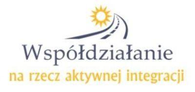 Informacja Gminnego Ośrodka Pomocy Społecznej w Jabłonnie