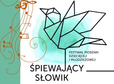 Festiwal Piosenki Dziecięcej i Młodzieżowej etap powiatowy