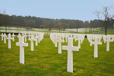 """Informacja MKiDN w sprawie programu """"Groby i cmentarze wojenne w kraju"""""""